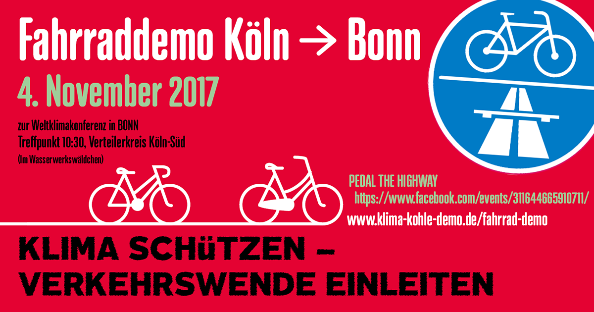 Klima Rad-Demo fb-banner