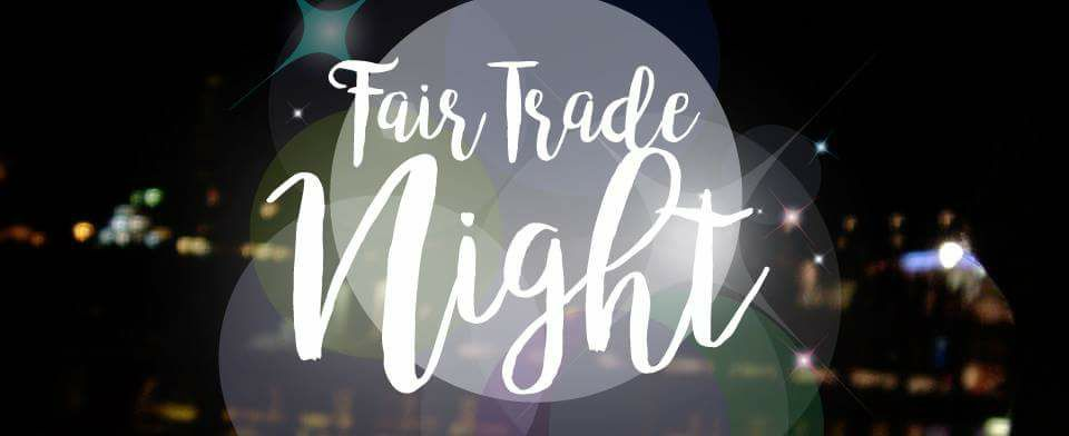 Fair Trade Night