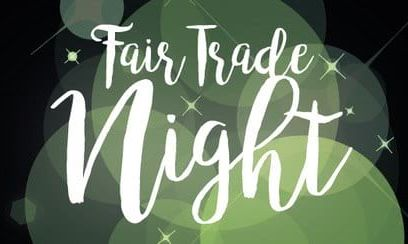 Fair Trade Night 2020 - op jück!
